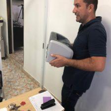 MANTENIMIENTO DE EQUIPOS TECNOLÓGICOS DE TODAS LAS SEDES 2019